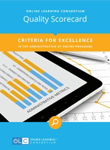 Quality Scorecard Handbook