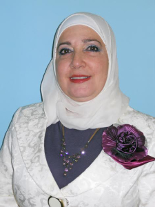 Dr. Arifa Garman
