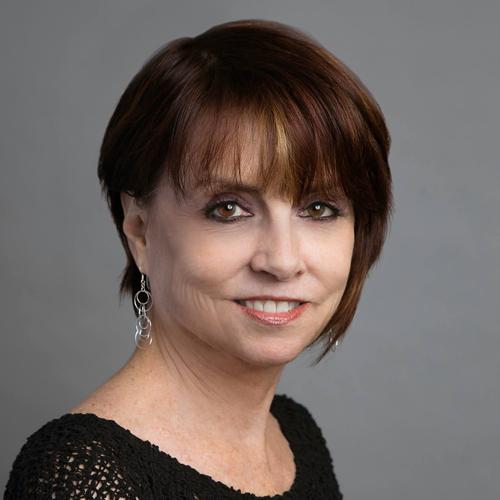 Kathleen Ives