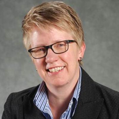 Kim Pearce