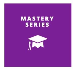 Mastery Series icon