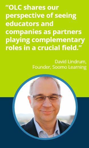 David Lindrum Sponsor Testimonial