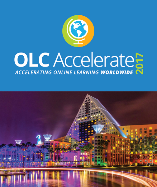 OLC-Accelerate-Online-Education-Conference