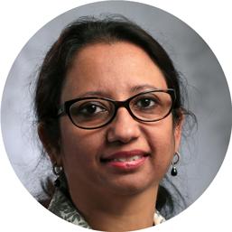 Shanta Goswami Varma