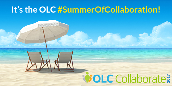OLC SUMMER COLLABORATION CONTEST