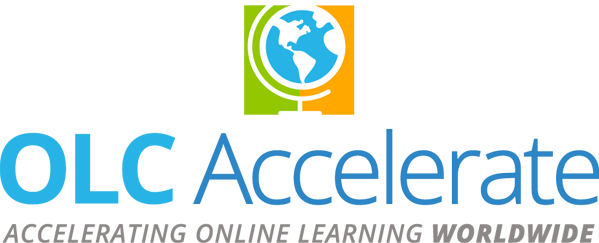OLC Accelerate 2017 Logo