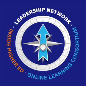 LEADERSHIP NETWORK - ONLINE LEARNING CONSORTIUM and INSIDE HIGHER ED