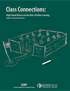2010 - Class Connections: High School Reform and the Role of Online Learning