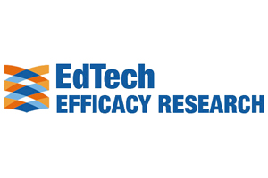 EDTECH-EFFICACY-RESEARCH