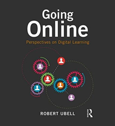 Going Online-Perspectives on Digital Learning Webinar