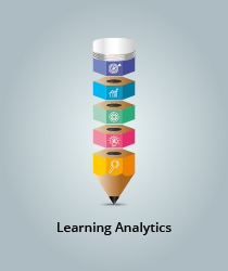 Online Learning Analytics: An Improvement Cycle