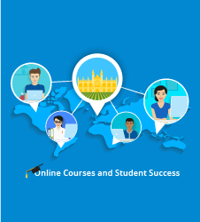 Online Courses and Student Success