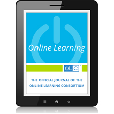 Online-Learning-Journal