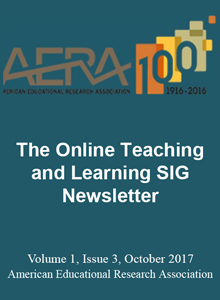 The-Online-Teaching-and-Learning-SIG-Newsletter-Volume-1-Issue-3