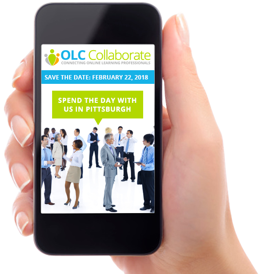 Olc Collaborate Pittsburgh 2018 Olc