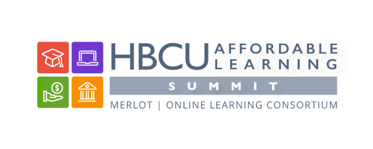 HBCU Summit logo