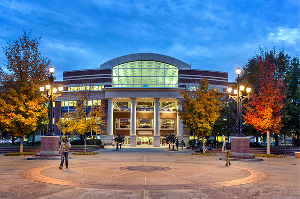 Middle Tennessee State University Case Study