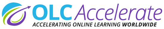 OLC Accelerate Logo