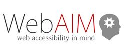 WebAIM-Logo