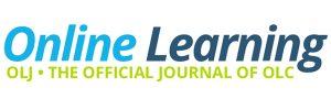 Online Learning - Journal of Online Teaching