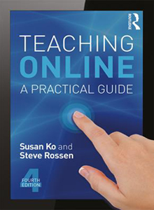 Teaching Online - A Practical Guide