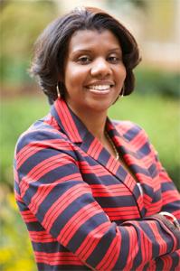 Dr. Cristi Ford