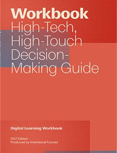 High-Tech-High-Touch Decision-Making Guide