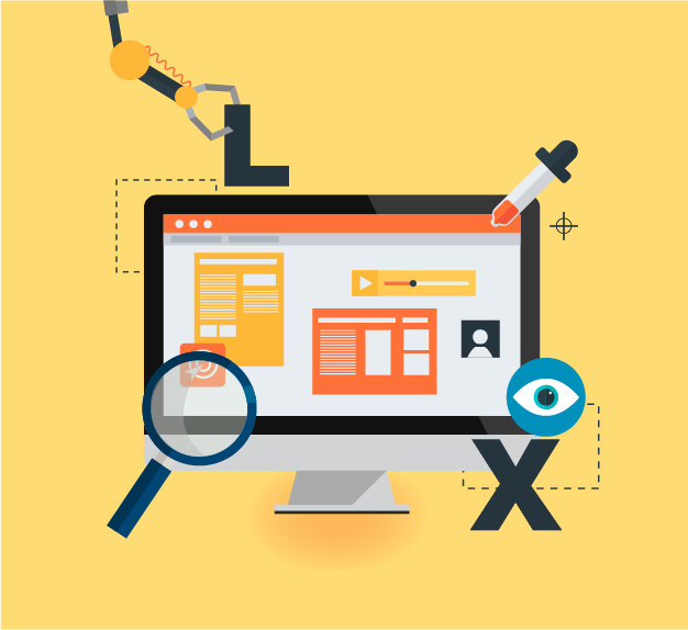 LEARNER USER EXPERIENCE DESIGN
