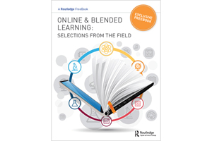 Online & Blended Learning - Selections from the Field