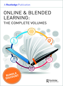 Online & Blended Learning: The Complete Volumes