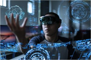 Augmented Virtual Mixed Reality in the Classroom