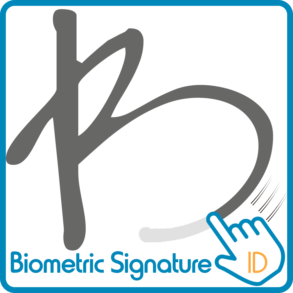 Biometric Signature ID
