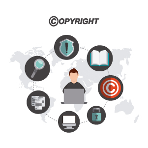 COPYRIGHT & FAIR USE IN ONLINE EDUCATION