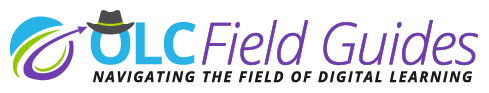 OLC Accelerate Field Guide Program - Navigating the Field Together
