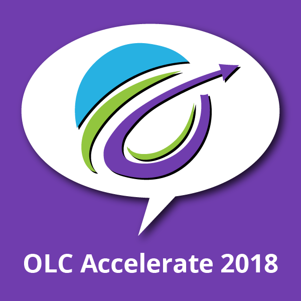 Accelerate 2018 Blog