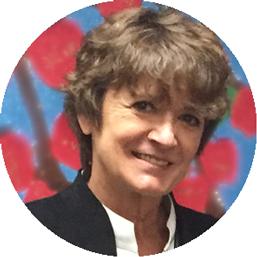 Marie-Pierre Huguet