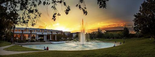 UCF Campus