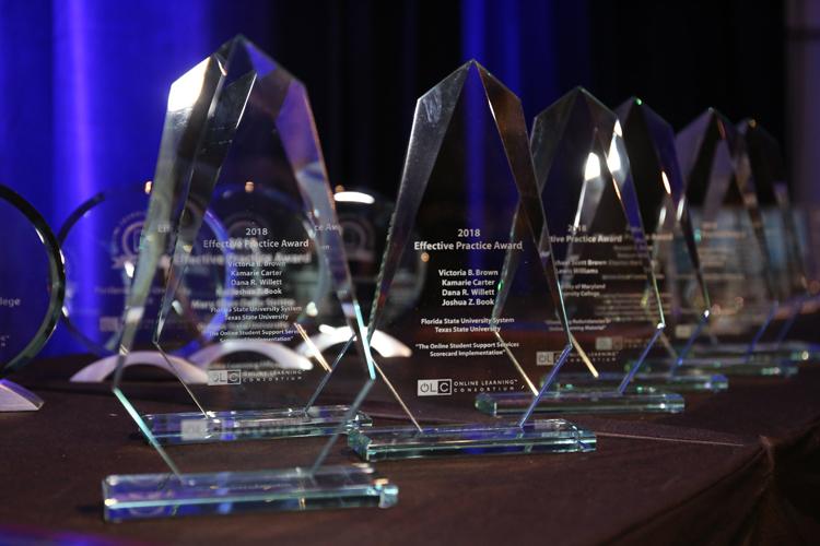 Effective Practice Awards