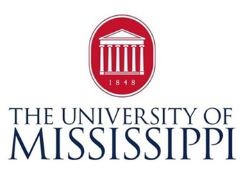 The University of Mississippi Logo