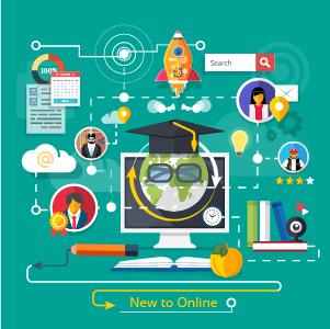 New to Online Essentials Workshop
