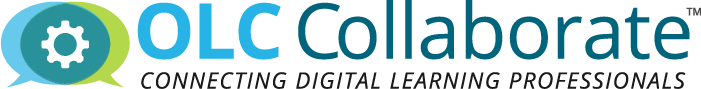 OLC Collaborate Logo