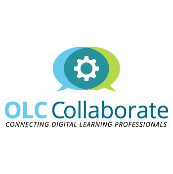 OLC Collaborate Logo - Square