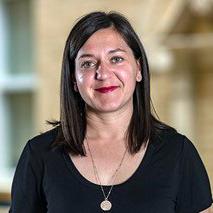 Dr Lynette O'Keefe