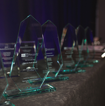 2019 OLC Awards
