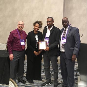 HBCU Summit - OLC Innovate 2019