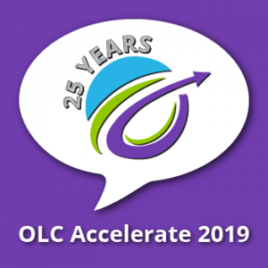 OLC Insider Blog 2019