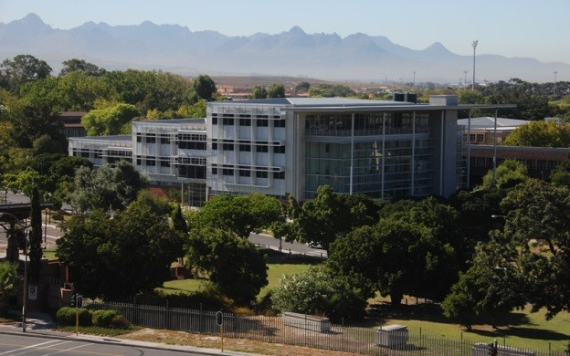 UWC School of Public Health 1