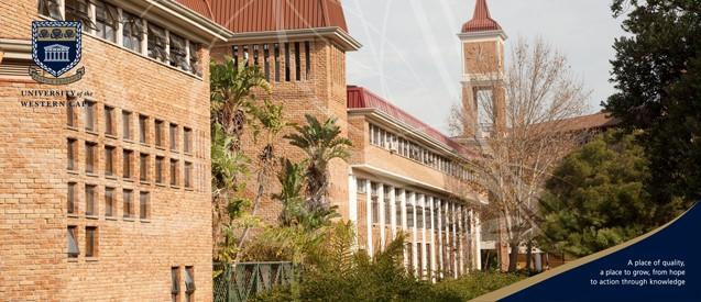 UWC Campus 1