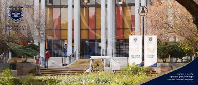 UWC Campus 2