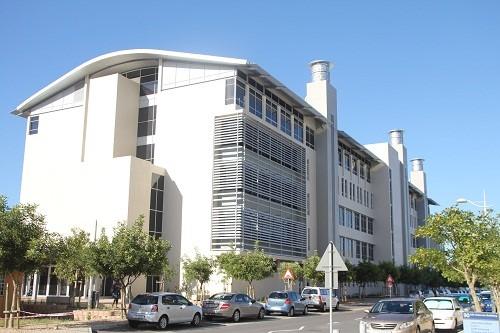 UWC Campus 3